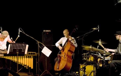 Ahead Trio / fot. Blanka Tomaszewska