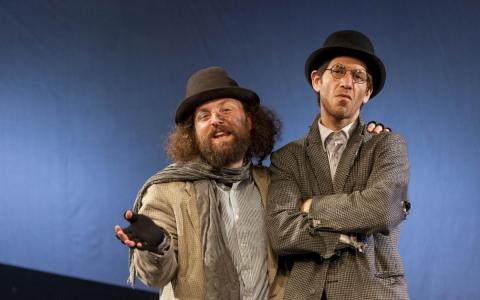 Teatr Yiddishpil z Izraela
