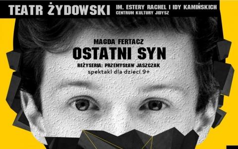 Ostatni Syn / proj. Marika Wojciechowska