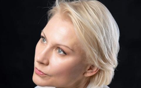 Alona Szostak / fot. Tomasz Zakrzewski