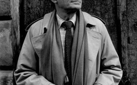 Jerzy Kosiński / fot. z archiwum Leopolda Nowaka