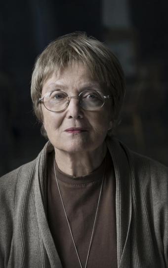 Izabella Cywińska / fot. M.Hueckel