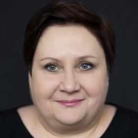 Barbara Szeliga / fot. Mikołaj Starzyński