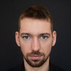 Daniel Antoniewicz / fot. Mikołaj Starzyński
