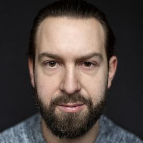 Dawid Szurmiej / fot. Mikołaj Starzyński