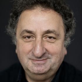 Henryk Rajfer / fot. Mikołaj Starzyński