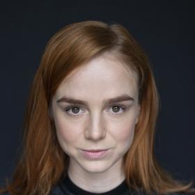 Irena Melcer / fot. Mikołaj Starzyński