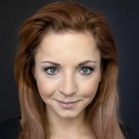 Izabella Rzeszowska / fot. Mikołaj Starzyński