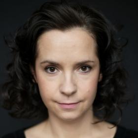 Joanna Rzączyńska / fot. Mikołaj Starzyński