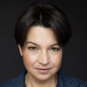 Monika Soszka / fot. Mikołaj Starzyński