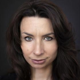 Paulina Lombarowicz / fot. Mikołaj Starzyński
