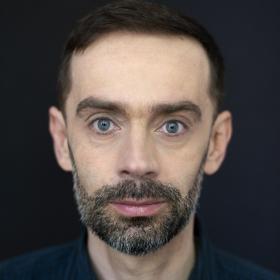 Piotr Sierecki / fot. Mikołaj Starzyński
