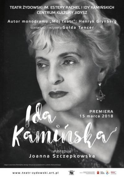 Ida Kamińska