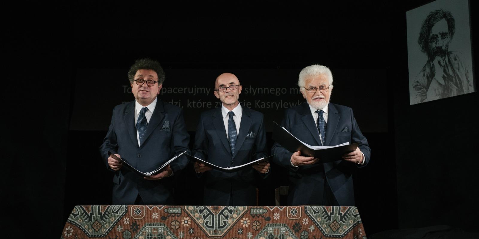 Miasteczko Kasrylewka / fot. Andrzej Wencel
