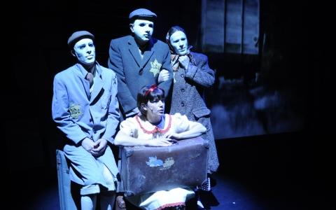 Hana's suitcase / Teatr Nephesh z Izraela