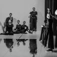 Wiera Gran Weroniki Murek w reżyserii Jędrzeja Piaskowskiego. Spektakl Teatru Żydowskiego w Warszawie.