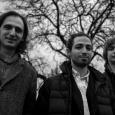 Dima Gorelik Trio / fot. Bartłomiej Sawka