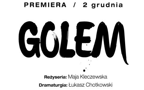 Golem / Premiera