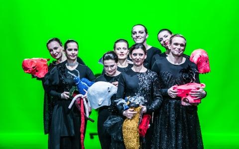 Wiera Gran / fot. Natalia Kabanow