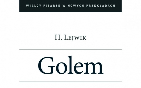 """Golem"" Halperna Lejwika"