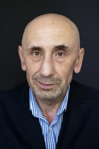 Maciej Winkler / fot. Mikołaj Starzyński