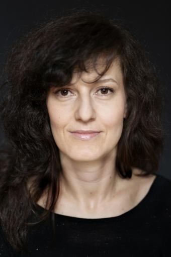 Małgorzata Trybalska / fot. Mikołaj Starzyński