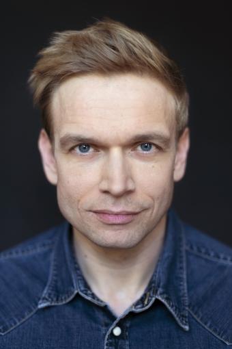 Marcin Błaszak / fot. Mikołaj Starzyński
