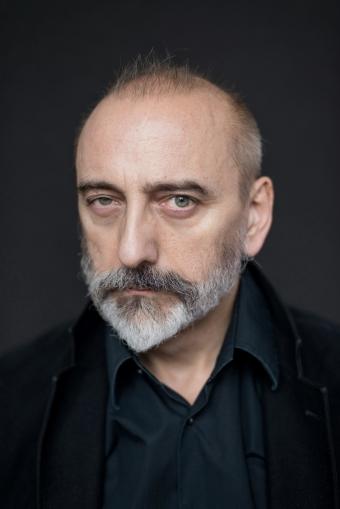 Marek Węglarski / fot. Mikołaj Starzyński