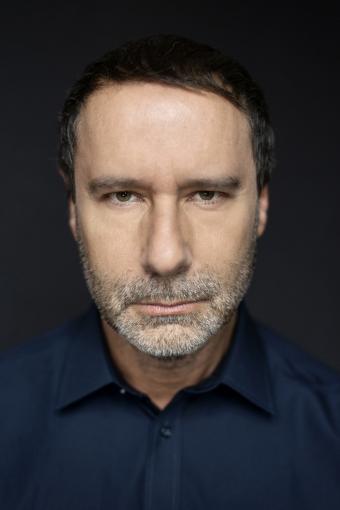 Piotr Wiszniowski / fot. Mikołaj Starzyński