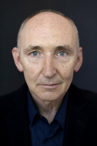 Ryszard Kluge / fot. Mikołaj Starzyński