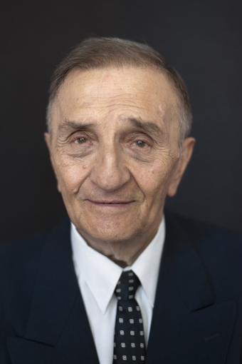 Wojciech Wiliński / fot. Mikołaj Starzyński