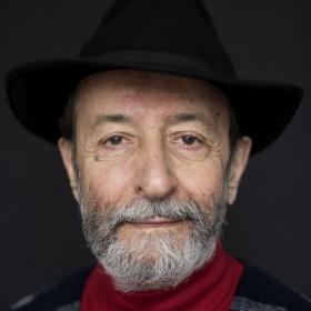 Genady Iskhakov / fot. Mikołaj Starzyński