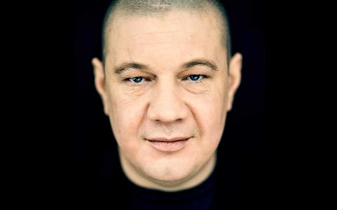 Marek Dyjak / fot. Jacek Poremba