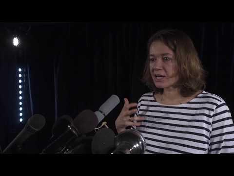 Marta Miłoszewska o spektaklu